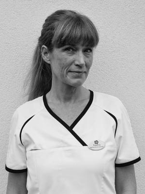 Katarina Svensson Leg. Biomedicinsk analytiker